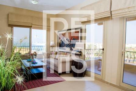 1 Bedroom Apartment for Sale in Al Hamra Village, Ras Al Khaimah - Fully furnished 1BR with Huge Balcony!