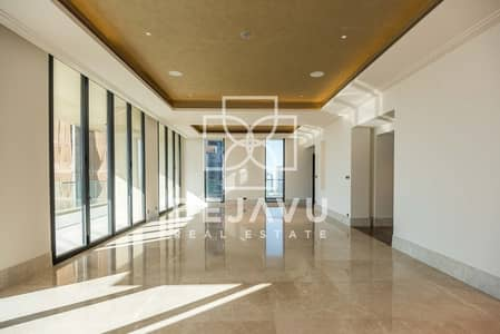 4 Bedroom Penthouse for Sale in Downtown Dubai, Dubai - 118 Luxurious Penthouse for Rent in Downtown Dubai