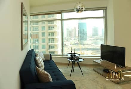 1 Bedroom Apartment for Rent in Downtown Dubai, Dubai - Downtown Unfurnished 1Bedroom