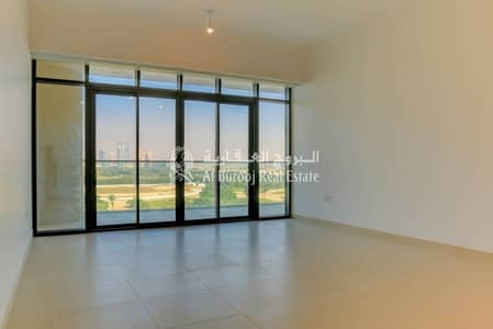 3 Bedroom Apartment for Rent in The Hills, Dubai - 3 Bedroom in front of the Golf Course in A1 at The Hills