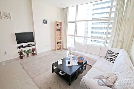 1 Bedroom Apartment for Rent in Dubai Marina, Dubai - Next To Metro   Chiller Free   Furnished