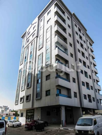 1 Bedroom Apartment for Rent in Al Rashidiya, Ajman - 1BHK - No Commission - Local Electricity