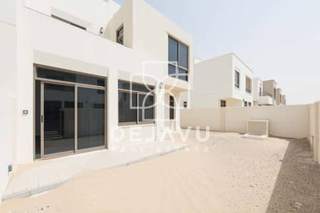 4 Bedroom Townhouse for Sale in Town Square, Dubai - Excellent location 4 Bed close to pool and park in HAYAT