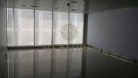 FULLY FITTED office's in Barsha -1 close to metro