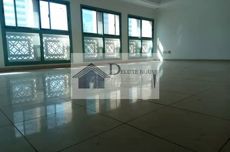 4 Bedroom Apartment for Rent in Defence Street, Abu Dhabi - Amazing 4 Bedroom APT with Maidroom...