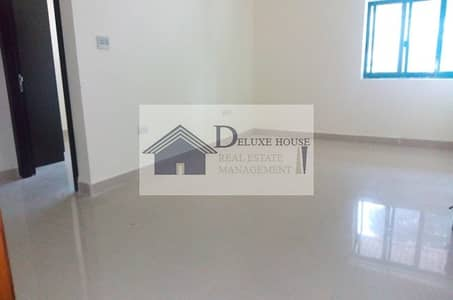 1 Bedroom Flat for Rent in Defence Street, Abu Dhabi - Cheapest Offer!!! 1 BHK inside City