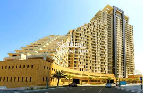 1 Bedroom Apartment for Sale in Al Reem Island, Abu Dhabi - Hot deal! Vacant now 1BR Apt with amazing facilities.