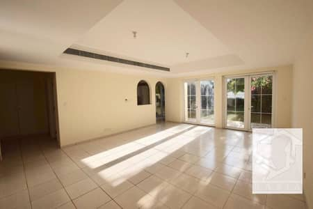 3 Bedroom Villa for Rent in The Springs, Dubai - Extended | Type 3M | Pool & Lake | Ready to Move in