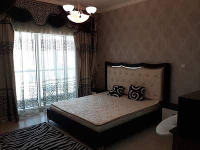 Studio for Rent in Downtown Dubai, Dubai - Studio Downtown Boulevard F Furnished