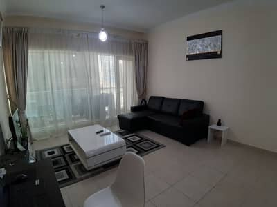 1 Bedroom Flat for Rent in Downtown Dubai, Dubai - Exclusively furnished 1 Bedroom in Downtown