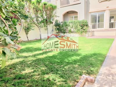 3 Bedroom Villa for Rent in The Springs, Dubai - Three Bedroom | Well Maintained | Vacant