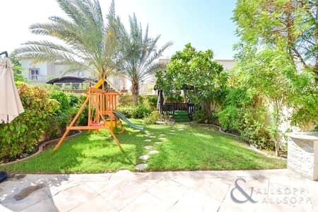3 Bedroom Villa for Sale in The Springs, Dubai - Extended | Fully Upgraded | Three Beds