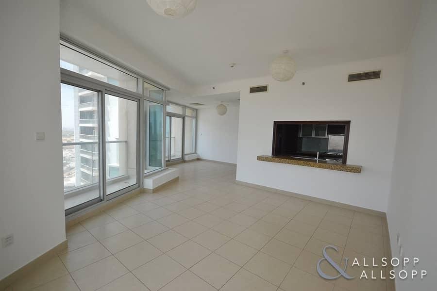 2 2 Bedroom Apartment | Burj Khalifa views