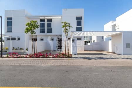 3 Bedroom Townhouse for Rent in Mudon, Dubai - SR  Mid Unit I Backing on to Emirates Rd
