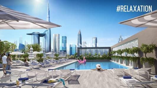 Hotel Apartment for Sale in Jumeirah, Dubai - 8% ROI