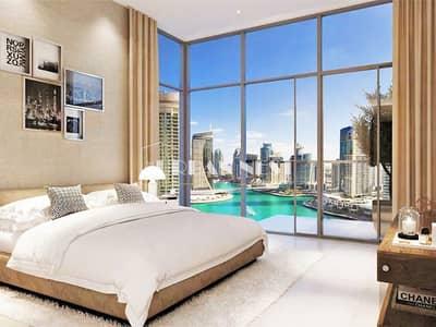 3 Bedroom Apartment for Sale in Dubai Marina, Dubai - 3 Bed+Maid| Liv Residences| MARINA VIEW!