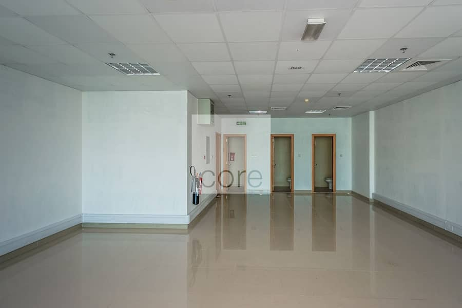 2 Well Located | Half Floor Office | Vacant