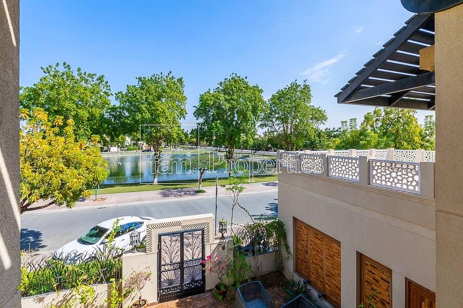 2 3BR Villa  Meadows 4 | Exceptional Price