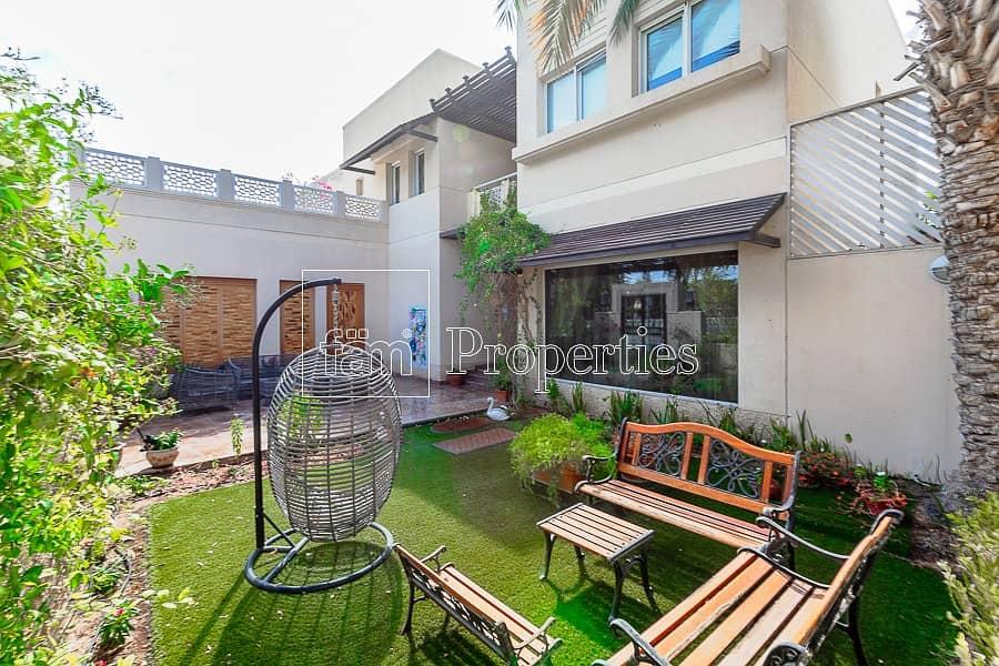 3BR Villa  Meadows 4 | Exceptional Price