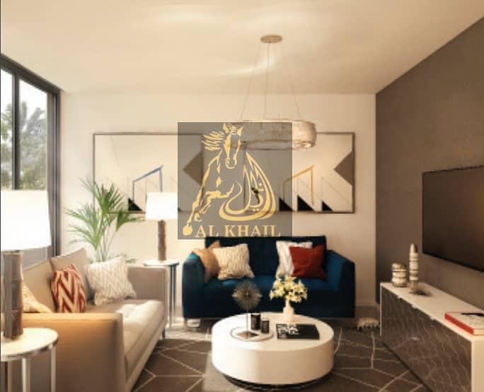 3-Bedroom Villa in Akoya Oxygen - with Multi-Purpose Lower Ground Floor - Best Location!