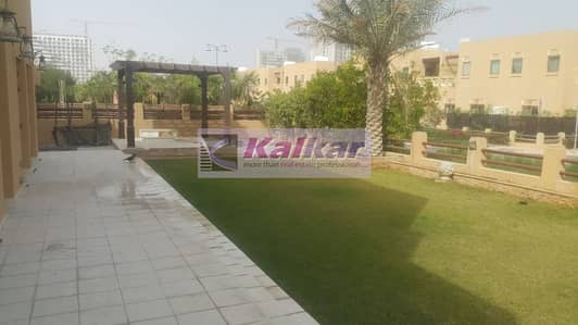 2 Bedroom Villa for Rent in Al Furjan, Dubai - Al Furjan - Type A - 5 Bedroom - Well Maintained and Ready to move i n at prime Location - AED.185