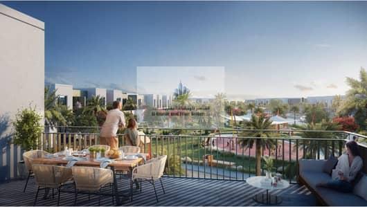 4 Bedroom Villa for Sale in Dubai South, Dubai - Luxurious Villa in Expo Golf Villas