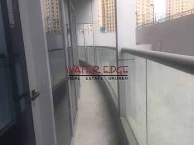 3 Bedroom Flat for Rent in Dubai Marina, Dubai - 4 cheques! Brand New 3BR in Marina Wharf
