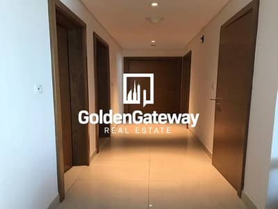 2 Bedroom Flat for Rent in Downtown Dubai, Dubai - Most affordable 2 Bed w/ Balcony available in Downtown