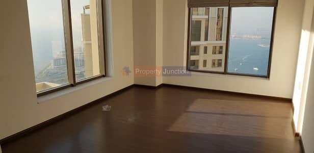 3 Bedroom Flat for Rent in Jumeirah Beach Residence (JBR), Dubai - TOP FLOOR LOFT 3 BEDROOM MARINA VIEW
