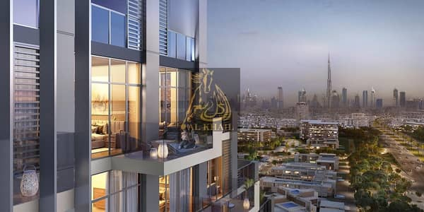 مجمع سكني  للبيع في بر دبي، دبي - Amazing Bulk Deal! Lavish 10 Units Apartment for sale in Dubai Healthcare City | 10% to 15% Discount | Affordable Price
