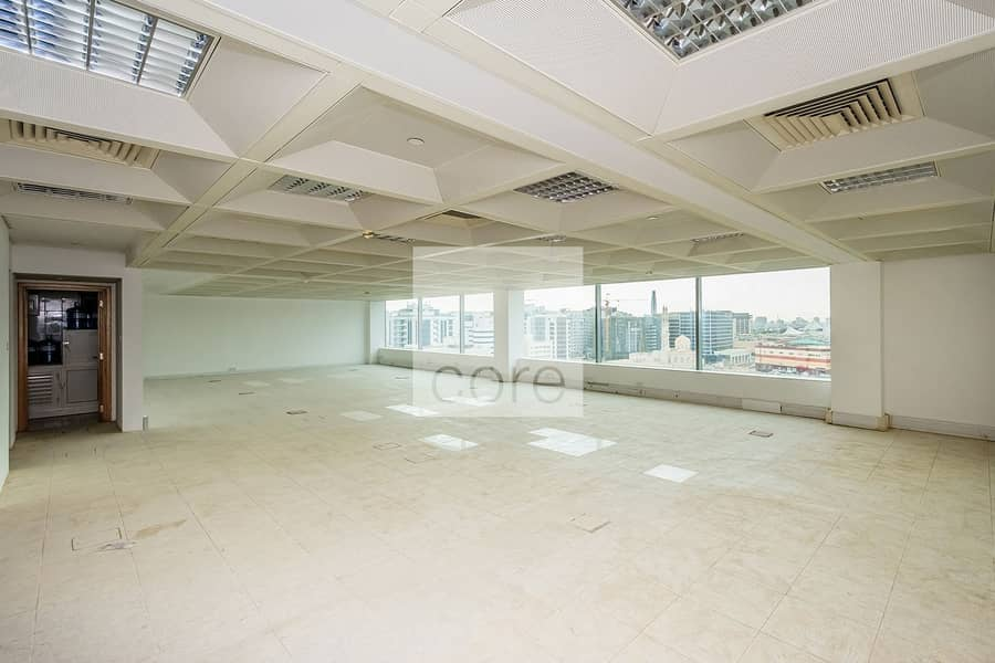 Multiple Size Offices vacant | Al Masaood