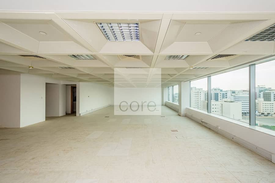 2 Multiple Size Offices vacant | Al Masaood