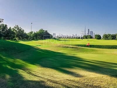 Plot for Sale in Meydan City, Dubai - Exclusive Huge Villa Plot in Meydan City