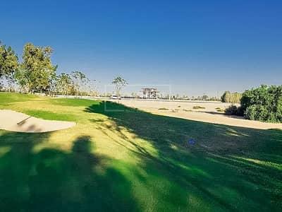 ارض سكنية  للبيع في ميدان، دبي - G+1 Residential Plot in Meydan City