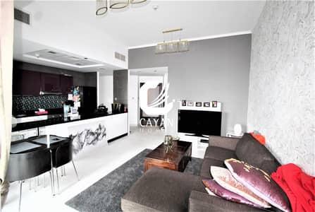 2 Bedroom Apartment for Sale in Dubai Marina, Dubai - Luxury 2BR   Marina View  Semi Furnished
