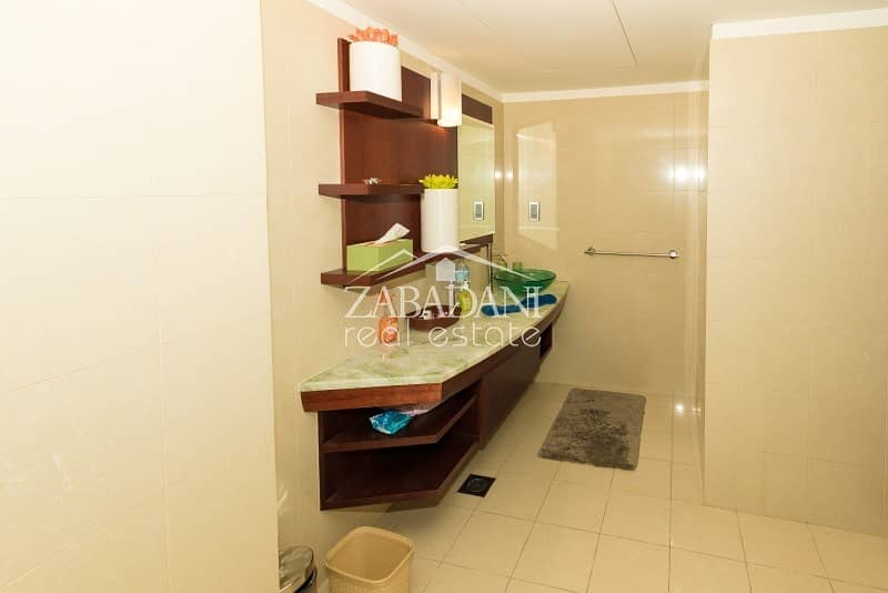 2 Amazing 2 Bedroom Duplex in World Trade Centre Residences