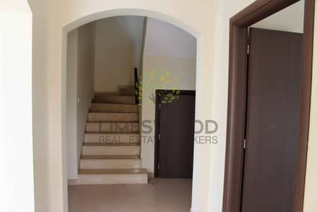4 Bedroom Villa for Sale in Dubai Silicon Oasis, Dubai - 4BR Villa for Rent | Vacant | Park View
