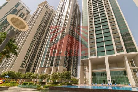 3 Bedroom Flat for Sale in Al Reem Island, Abu Dhabi - Stunning 3BR Partial Marina View For Sale in Marina Square