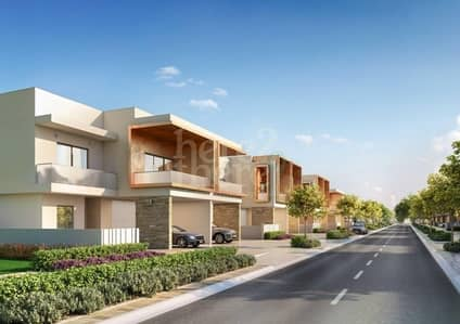 3 Bedroom Villa for Sale in Yas Island, Abu Dhabi - No Commission