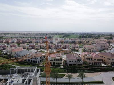 4 Bedroom Apartment for Sale in Jumeirah Golf Estate, Dubai - Penthouse 4BR in Tower A with golf views