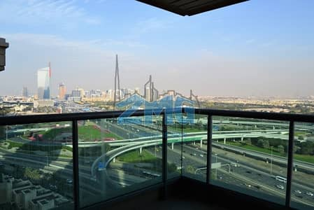 3 Bedroom Apartment for Rent in Dubai Marina, Dubai - Price Dropped  Spectacular Views  Well Maintained