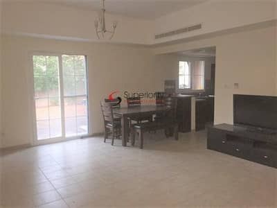 3 Bedroom Townhouse for Rent in Arabian Ranches, Dubai - Well Maintained & Fabulous 3BR  w/ Study room   Al Reem