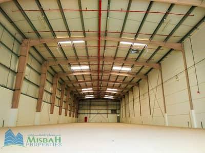 Warehouse for Rent in Dubai Industrial Park, Dubai - 0% TAX: 10