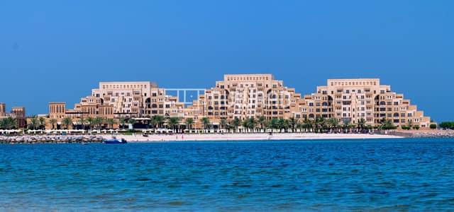 شقة في باب البحر جزيرة المرجان 290000 درهم - 3820442