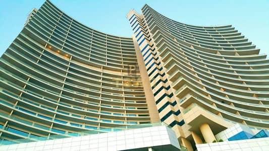 1 Bedroom Flat for Sale in Al Reem Island, Abu Dhabi - HOT DEAL! 1BHK APT. FOR SALE IN OCEANSCAPE REEM ISLAND