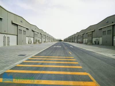 Warehouse for Rent in Dubai Industrial Park, Dubai - 0% Tax: 80