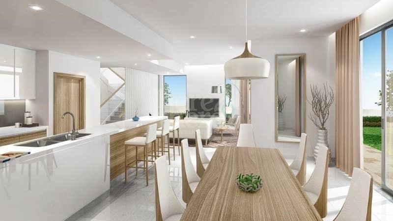 2 Sensational Development in Yas 3BR Villa Hot Offer