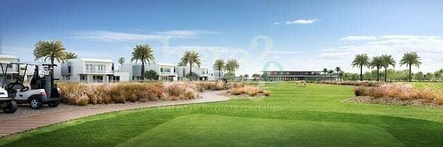 10 Sensational Development in Yas 3BR Villa Hot Offer