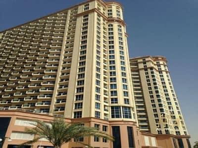 Studio for Sale in Dubai Production City (IMPZ), Dubai - STUDIO | WITH PARKING | HIGH FLOOR