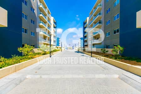 2 Bedroom Flat for Sale in Al Reef, Abu Dhabi - Low Price 2BR apt w/ Balcony and Parking